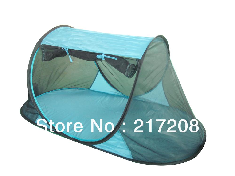 See larger image  sc 1 st  DHgate.com & Pop Up Baby Mosquito Net Baby Cribs Summer Anti Mosquito Tent ...