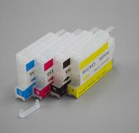 Wholesale Cartridges Ciss - HP711 CISS parts, T120 CISS ink cartridge, T520 cis ink cartridge with auto reset chip