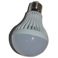 Wholesale Cheap Led Lamps - cheap led light good light 5W LED Globe Bulb Light 3W 7W9W E27 Led Bulbs LED Ball Lamp Lighting Plastic LED Bulb Free shipping