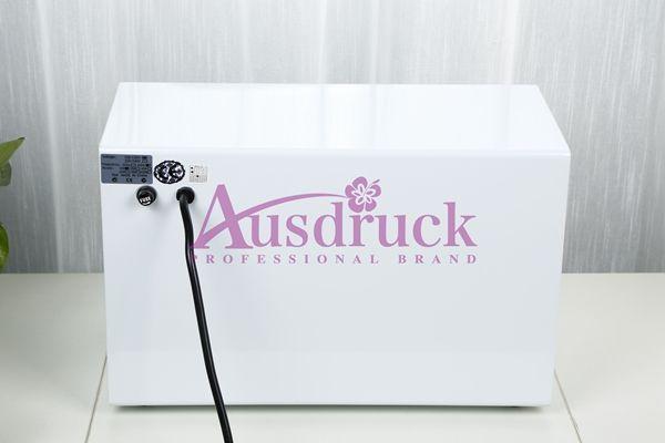 Massima qualità uso domestico Beauty Pro UV Ultraviolet Tool Sterilizzatore Armadio disinfettante Salone di bellezza Macchina spa
