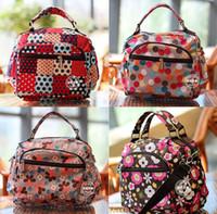 Wholesale Bags Mom - Wholesale-Free shipping! 8031 New Style Women waterproof handbag shoulder bag messenger bag multifunction Mom Bag Beach bag casual handbag