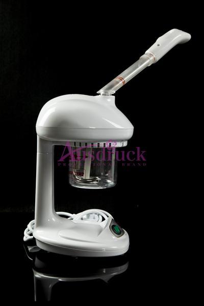 HOT Brand-new Personal Portable Mini Ozone Facial Steamer Face Skin Care Beauty Machine for home SPA salon use
