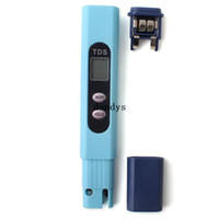 Wholesale Digital Tds Meter Tester Filter - Digital TDS Meter Tester Filter Water Quality Purity Tds Tester #2439, dandys