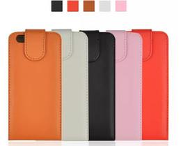 "Vertical Iphone NZ - iPhone 6 PU Leather Case Vertical PU Leather Flip Cover Cases For iPhone6 4.7'' iphone 6 plus 5.5""Colorful 500pcs"