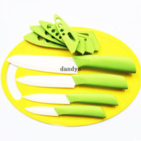 "Wholesale Chef Kitchen Cutlery - Ceramic Chef Kitchen Cutlery Knife Peeler 4 Size 3 4"" 5"" 6"" Pottery Parer""#V00814, dandys"