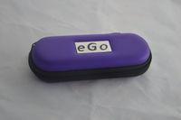 Wholesale Ego T Small - Top Sell E Cigarette eGo Small Size zipper case eGo Bag eGo Zipper Case For eGo-T,eGo-W,eGo-K E Cigarette Mixed Order