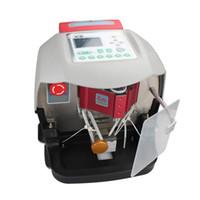 ingrosso taglio automatico-Macchina automatica di taglio automatica V8 / X6 della macchina di taglio automatica V8 Auto programmatore chiave automatica V8 da DHL