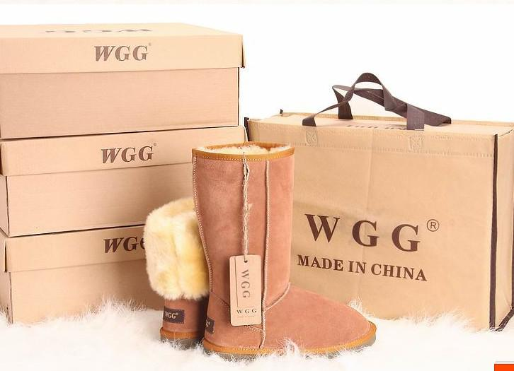 High Quality WGG Women's Classic tall Boots Womens boots Snow boots Winter boots leather boots boot US SIZE 5---13
