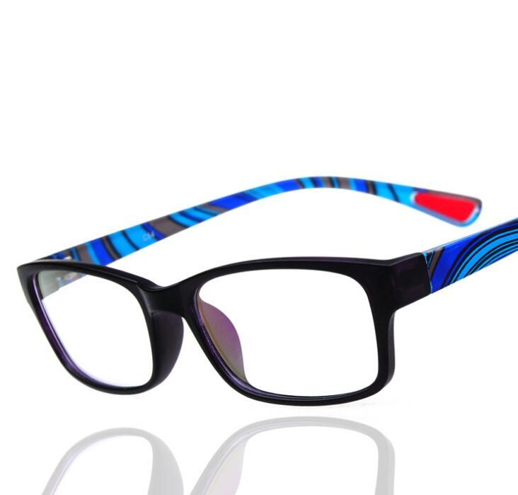 Compre M972 / Gafas Gafas De Marco Gafas De Miopía Diseño Ultra ...