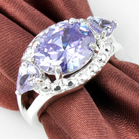 Wholesale Rotary Day - Limited Real Solitaire Ring Bohemian Women's Tapered Bearing Rodamiento Roller Rotary Table 925 Sterling Silver Friendship Rings R0220