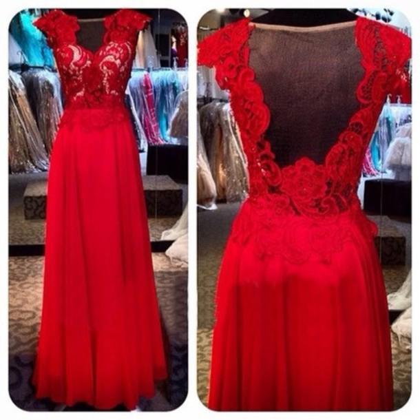Nowy design Sheath koronki suknie wieczorowe z ograniczonym rękawem Długie formalne suknie damskie party vintage W4304 Sheer Top Selling Darmowa wysyłka