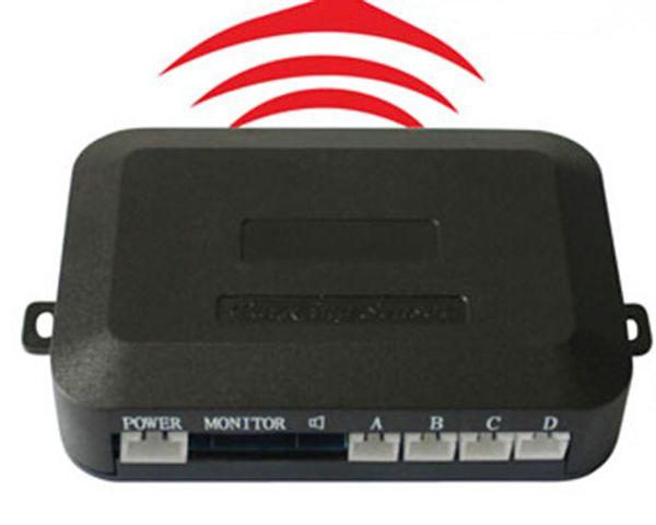 top popular sale PZ303-W PZ300-W LED wireless parking sensor Car camera digital wireless led parking sensor, wireless parking sensor 433MHZ Free DHL 2021