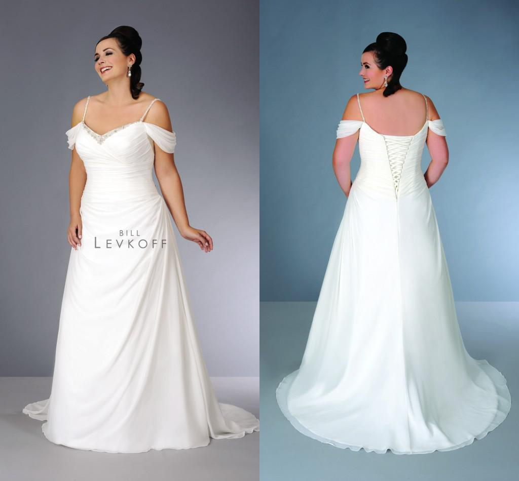Old Fashioned Plus Size Wedding Gowns 2014 Motif - All Wedding ...