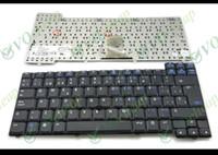 Wholesale Hp Teclado - New espanol Laptop keyboard for HP Compaq nc6000 Black Teclado Spanish SP Version - 332948-071, MP-03586E0D930, 344391-071