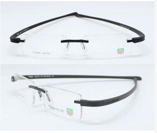see larger image - Name Brand Eyeglass Frames