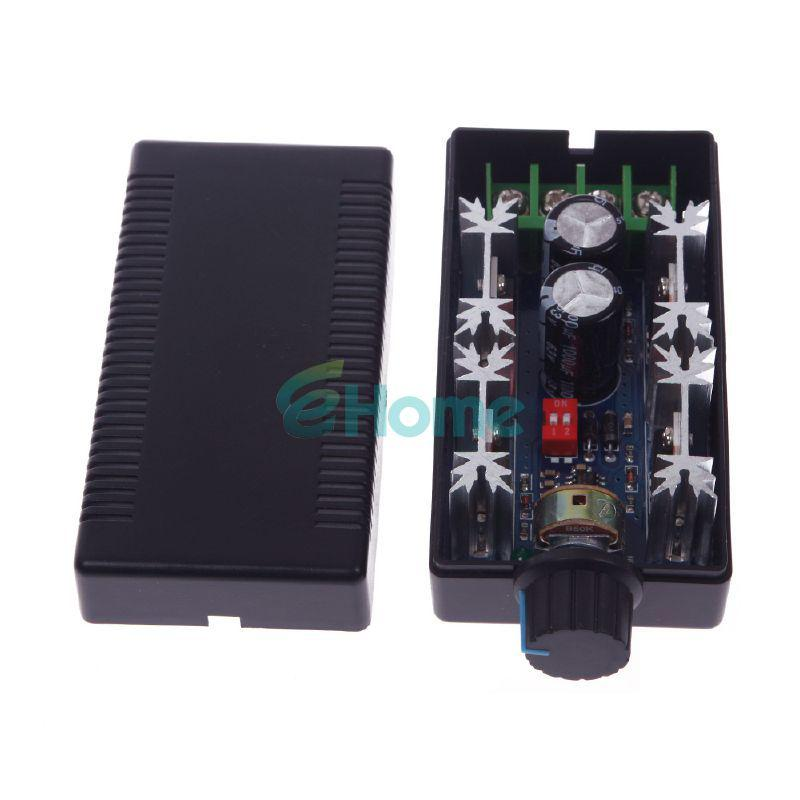 New 10-50V DC 30A Max 40A 50V 1500W Motor Speed Control PWM HHO RC Controller#53997, dandys