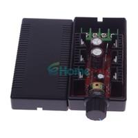 Wholesale 12v Dc Pwm Controller - 10-50V 40A 2000W MAX DC Motor Control PWM HHO RC Speed Controller 12V 24V 48V#53998, dandys