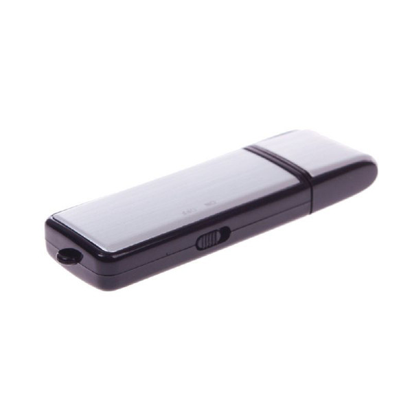 best selling Hot Sale Mini 8GB USB Pen Digital Audio Voice Recorder 70 Hours Recording 01#53811, dandys
