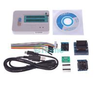 Wholesale Flash Eeprom Programmer - New USB Programmer EEPROM Set Flash SPI BIOS 24 25 BR90 93 5000+ Chips#55420, dandys