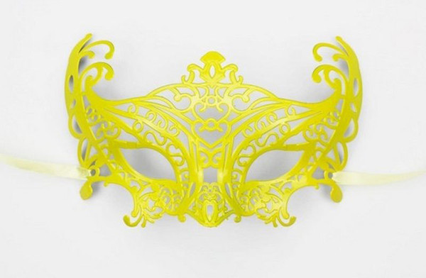 Venetian Filigree Mask Masquerade Masked Ball Hollow Eyemask Prom Halloween #02#49728, dandys