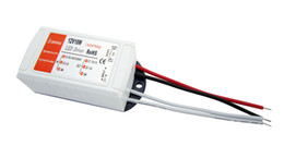 12V 1.5A 18W Tensione Costante Led Driver Alimentatore 100-240 V CE RoHS per Led Light Strip