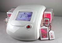 Wholesale i lipo laser machine - Smart i lipo laser machine weight loss diode lipo laser lipolysis slimming machine tm-909