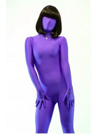 20+Colors Wholesale Kid Adult Full Body Four-way strech Lycra Spandex original Zentai Suits Halloween Party Costumes