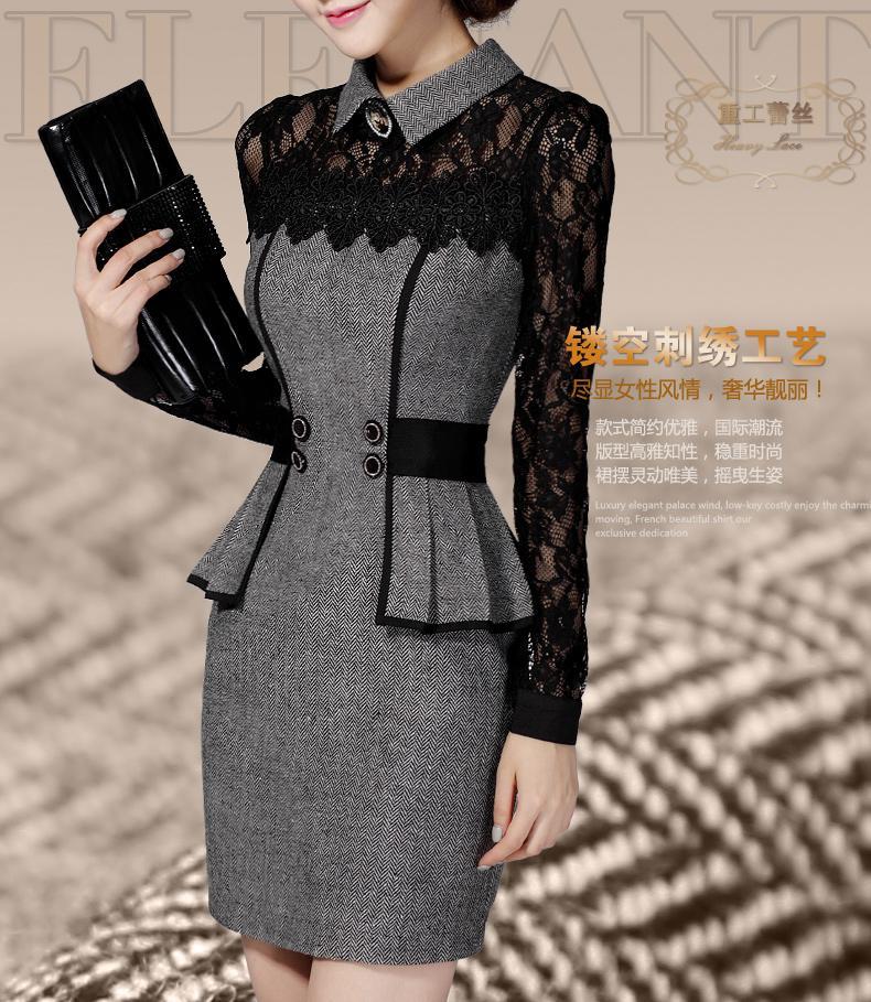 Elegant Classic Dresses