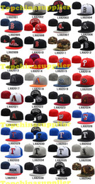 Wholesale Mens Snapback Hats Mix Order - 2015 New Fitted Caps Size Baseball Caps Dodgers Red Sox Fitted Hats Woemens Mens Sports Snapback Fitted Headwears Mix Order