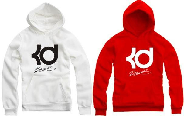 Kd hoodies