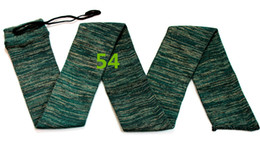 "Wholesale Gun Socks - Gun sock 54"" Camo Green Camouflage Shotgun~Rifle Gun Sock ~ Case~Bag~Safe~Sleeve"