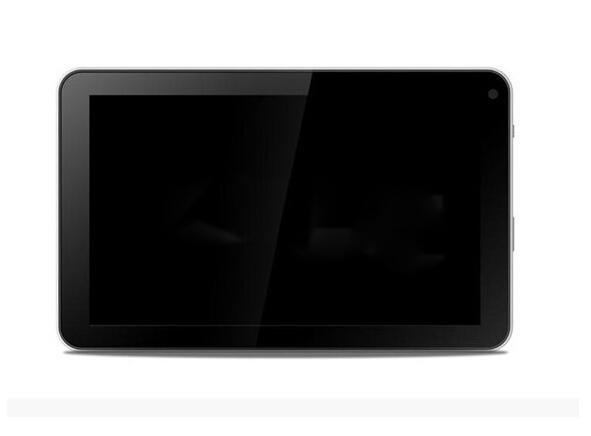 9-calowy Android 4.2 800 * 400 Pojemnościowy ekran dotykowy 8G / 1G Tablet ALLWinner A23 A20 A13 Dual Core Web Camera WIFI