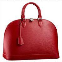 Wholesale Tote Bag Designer Celebrities - High Quality Celebrity Style Designer Brand fashion alma women totes Water ripple handbag