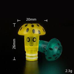 gocciolamento di funghi Sconti Acrilico 510 Drip Tip Tacticle Mushroom spot Drip Tips ego Bocchino per vivi nova protank RDA mega Metal Atomizer sigaretta elettronica