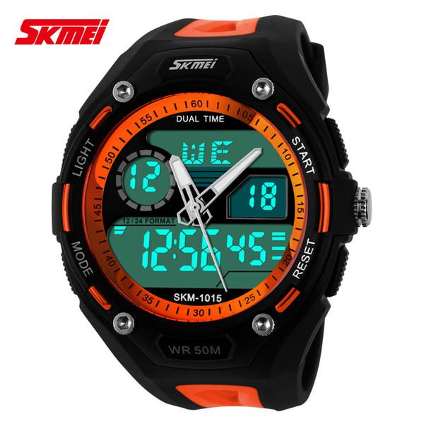 Купить наручные мужские спортивные часы недорого