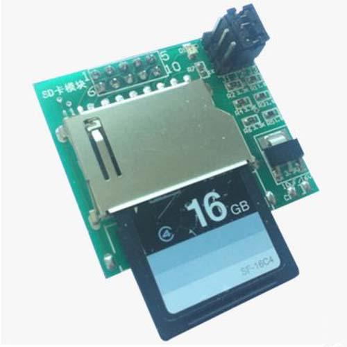 Micro SD Card Breakout Board Tutorial - Adafruit