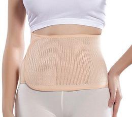 Wholesale Tummy Hot Belt - 2014 hot Maternity Postpartum Corset belt Support Recovery Tummy Belly Waist Belt Shaper Slimming Body GCP360 free shipping 100pcs lot