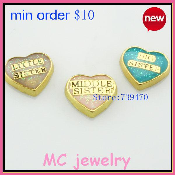 NEW ARRIVE!series mix charms family sister series of big sister ...