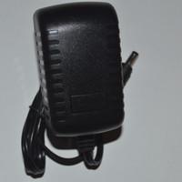зарядное устройство 12v 2a dc оптовых-AC 100-240 В DC 12 В 2A ЕС или США Plug AC/DC адаптер питания зарядное устройство адаптер питания для светодиодные полосы света бесплатно