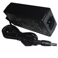 adaptador de corrente alternada para luzes venda por atacado-Fonte de alimentação de comutação LED 110-240 V AC DC 12 V 2A 3A 4A 5A 6A 7A 8A 10A Levou luz de Tira 5050 3528 transformador adaptador