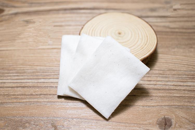 Wsrar Organic E Cig Cotton 100% Czysty Nieubliczek na Vaping RDAS RBA Atomizer Silica Burnt Vape Wick Marka Marka w pobliżu
