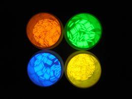 Wholesale Gas Tubes - Wholesale-Automatic light 15 years 1.5mm * 6mm tritium tube beta tritium gas lamps Survival emergency light Free shipping