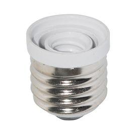 Wholesale E26 E12 Adapters - HOT E27 to E12 Base LED Light Screw Light Lamp Bulb Socket Adapter Converter 5730 5050 Lighting Use 10pcs Lot