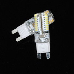 g9 energy saving bulbs Coupons - NEW G9 220V 4W 3014 SMD Led Light Corn Bulb Lamp High Lumen Energy Saving H 3014SMD Lamps lights & lighting 1Pcs Lot
