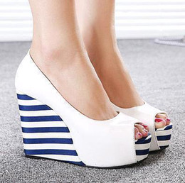 70adfd26f46 Navy Wedges Online Shopping | Dark Navy Wedges for Sale