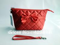 Wholesale free shipping korea bag for sale - Group buy Women s Handbag Fashionable Handbag Korea Design Makeup Bag Small Bag for iPhone and Samsung Rocker