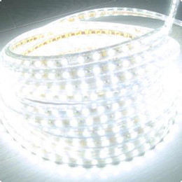Wholesale Led Flexible Car Lights - wholesale 5M led strips 5050 single color RGB led waterproof SMD 300 LEDs Flexible Led Strips Light cars party free shipping