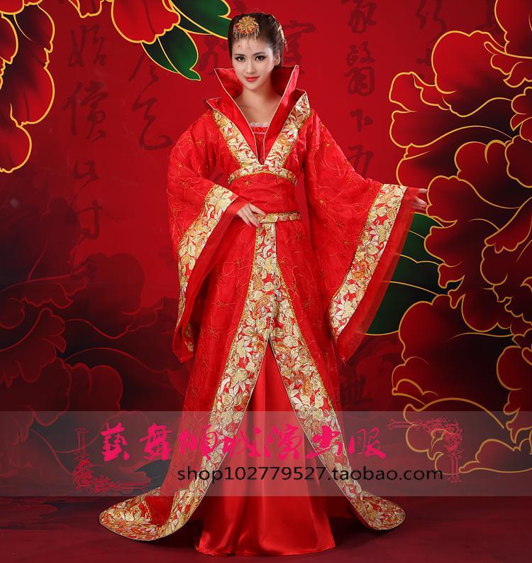 الجديد زي خرافية أميرة هان الصينية الملابس تشيس شنت ذيل شنت الدراما التلفزيونية ملكة الملابس ازياء المرحلة زي