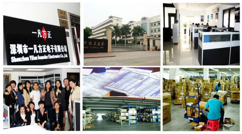 company information (1)