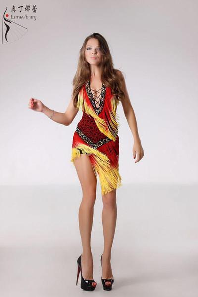 Preferenza Vestiti da ballo di salsa peruana - Fashion touch italy WH05